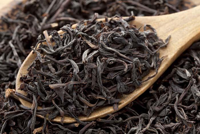Koronavirüs İçin Siyah Çay